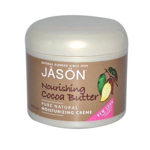 Jason Cocoa Butter Intensive Moisturizing Creme 4 Oz