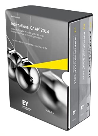 International GAAP 2014: Generally Accepted Accounting Principles under International Financial Reporting Standards