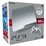 PlayStation 3 320GB Silver Slim [Importación Inglesa]