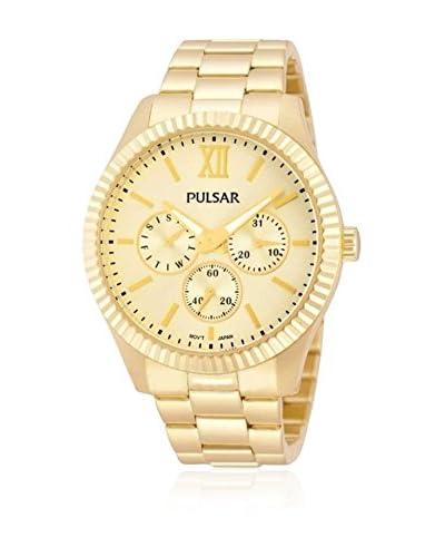 PULSAR Reloj de cuarzo Woman PP6128X1 41 mm