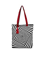 pick pocket Womens Tote Bag (Red) (tocube47)