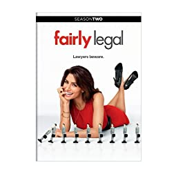 Fairly Legal: Season Two