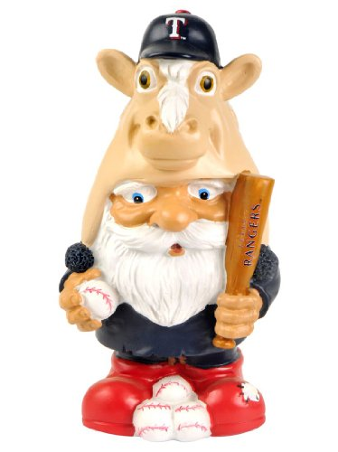 Texas Rangers Mad Hatter Gnome at Amazon.com