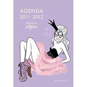 Agenda Diglee