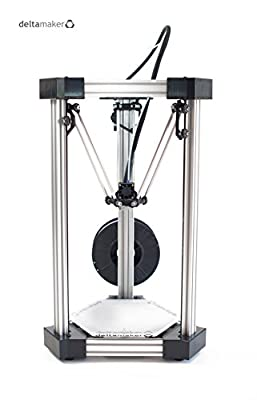 DeltaMaker: The 3D Printer for Education