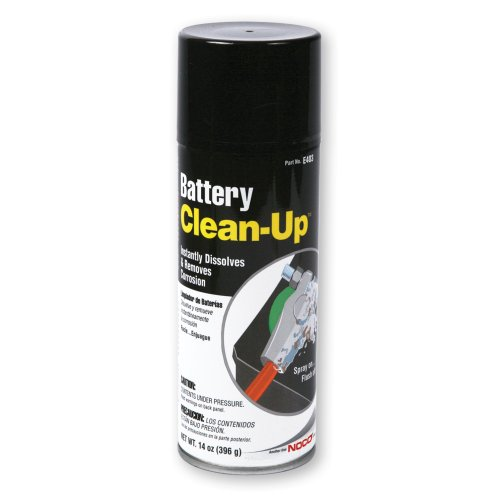 NOCO E403 Battery Cleaner - 14 oz., (Pack of 12)