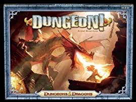 Dungeon Board Game WIZARDS RPG TEAM