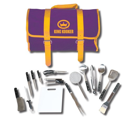 Bbq Sets With Case