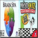 Brain Spa & Mind Quiz (2 Game Pack)