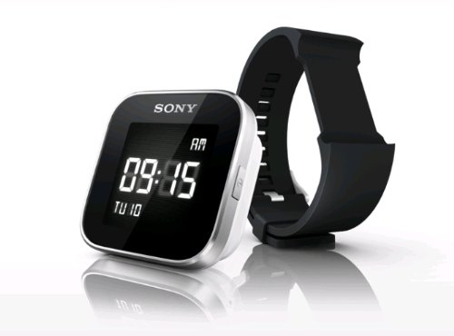 Sony MN2SW SmartWatch for Android Phones  - Retail