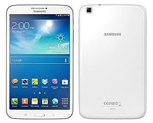 Samsung Galaxy Tab 3 T311 8.0'' GSM Factory Unlocked Phone/Tablet International Version/Warranty White