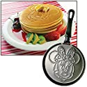 Disney Flapjack Mickey & Minnie Pancake Pan Set