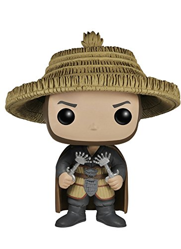 Funko POP Movies: Big Trouble in Little China - Rain Action Figure (Big Trouble Little compare prices)