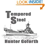 Tempered Steel (Roger Hammond Series Book 1)