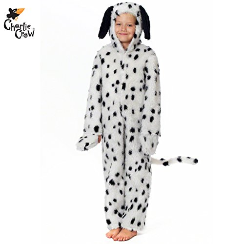 Puppy Dog Costume For Child
