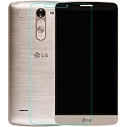 Celson Tempered Glass Screen Protector For LG G3 Stylus