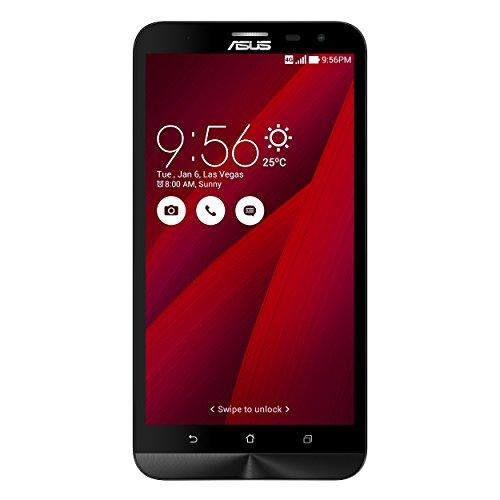 Asus-Zenfone-2-Laser-ZE601KL-Red-32GB