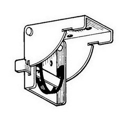 Folding Table Bracket front-962725