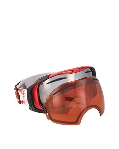 Oakley Máscara de Esquí Airbrake Naranja