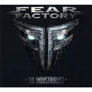 Industrialist by FEAR FACTORY (2012-06-12)