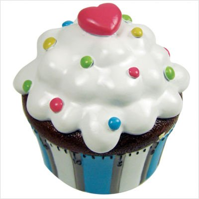 Sassafras Cupcake Timers -Sprinkles, 6.4-Ounce