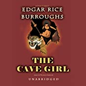 The Cave Girl | [Edgar Rice Burroughs]