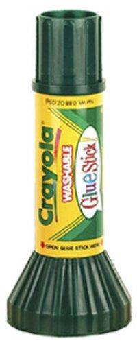 Crayola Glue Stick .88 Oz.
