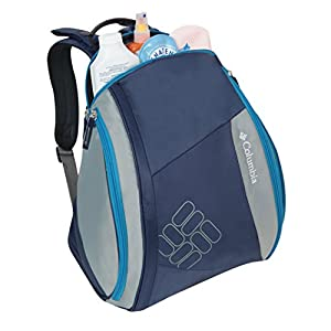 columbia trekster diaper bag navy diaper changing products baby. Black Bedroom Furniture Sets. Home Design Ideas
