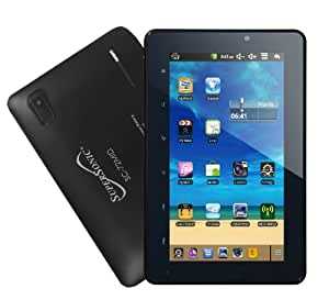 Supersonic 7-inch tablet SC-72MID