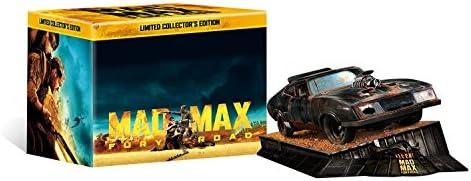Mad Max: Furia En La Carretera - Edición Especial Coche (BD + DVD + Copia Digital) [Blu-ray]