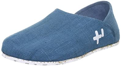 OTZ Shoes Women's OTZ-300GMS Linen Maui Blue 35 M EU (5-5.5 US Women)