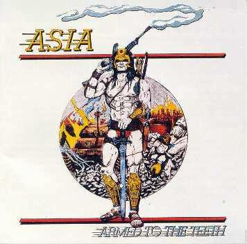 Asia/Armed to the Teeth