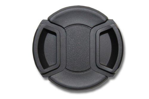 Objektivdeckel Objektiv Deckel Schutzdeckel Lens Cap 52mm passend für Pentax K-01, K100D, K10D, K200D, K20D, K-30, K-5 - Objektive
