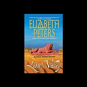 Lion in the Valley Audiobook
