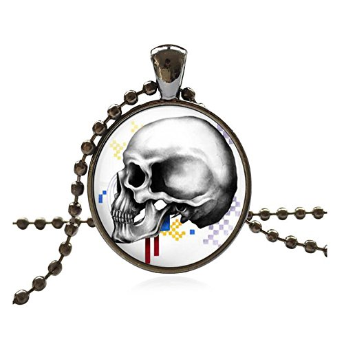 luck-wang-womans-unique-personality-ferocious-skull-necklace