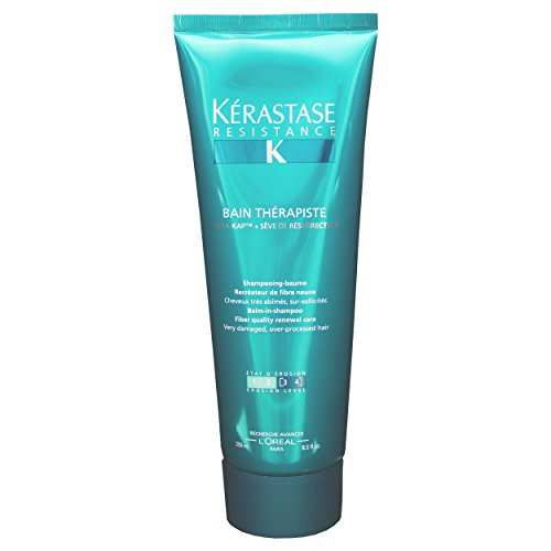 kerastase resistance bain therapiste 8 5 oz beauty store. Black Bedroom Furniture Sets. Home Design Ideas