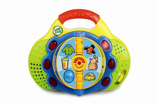 Leapfrog Learn and Groove Radio