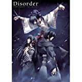 カルタグラ Art works 「Disorder」