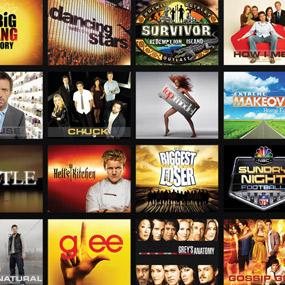 Watch top-rated shows free, live, and in true HD quality