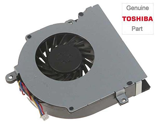 Click to buy New Toshiba Satellite A305d-s6867 CPU Fan - From only $49.99