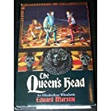 The Queen's Head: An Elizabethan Whodunit (0593016181) by Edward Marston