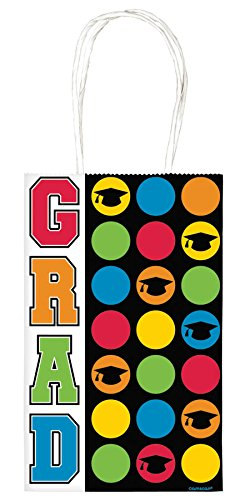 Graduation Gift Bag, Small - 1
