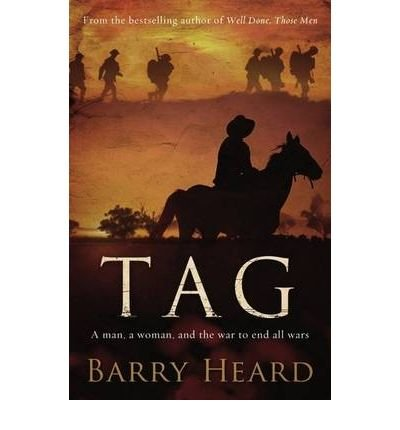 Tag: A Man, a Woman, and the War to End All Wars (Paperback) - Common