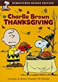 A Charlie Brown Thanksgiving (Remastered Deluxe Edition) (2008)