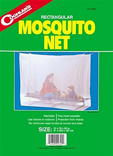 Mosquito Net by Coghlan's