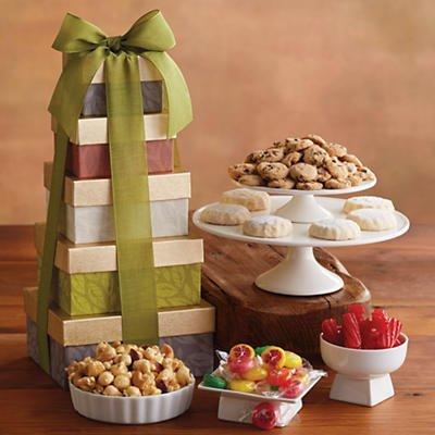 Buy Gift Basket Tower Now!