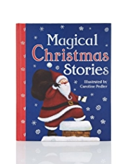 Magical Christmas Stories Book