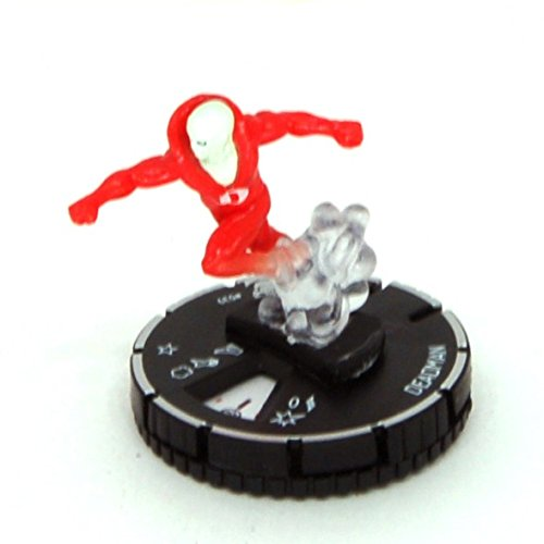 Heroclix DC Justice League Trinity War #039 Deadman Figure Complete with Card - 1