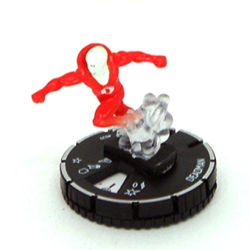Heroclix DC Justice League Trinity War #039 Deadman Figure Complete with Card - 1