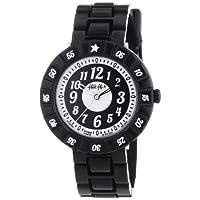 [フリック フラック]FLIK FLAK キッズ腕時計 FULL-SIZE(フルサイズ) BLACK COLOR SHAKE(ブラック・カラー・シェイク) ZFCSP004 ボーイズ 【正規輸入品】